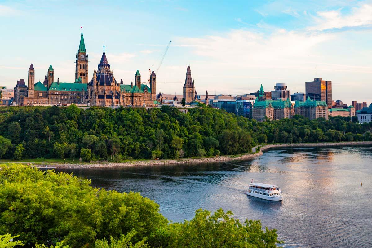 ottawa Senators NHL-resor & biljetter