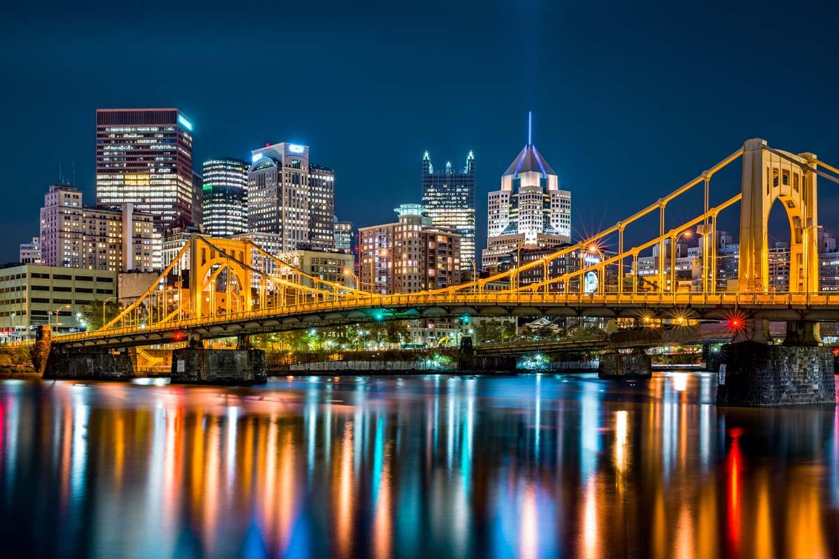 Pittsburgh Penguins NHL-resor & biljetter