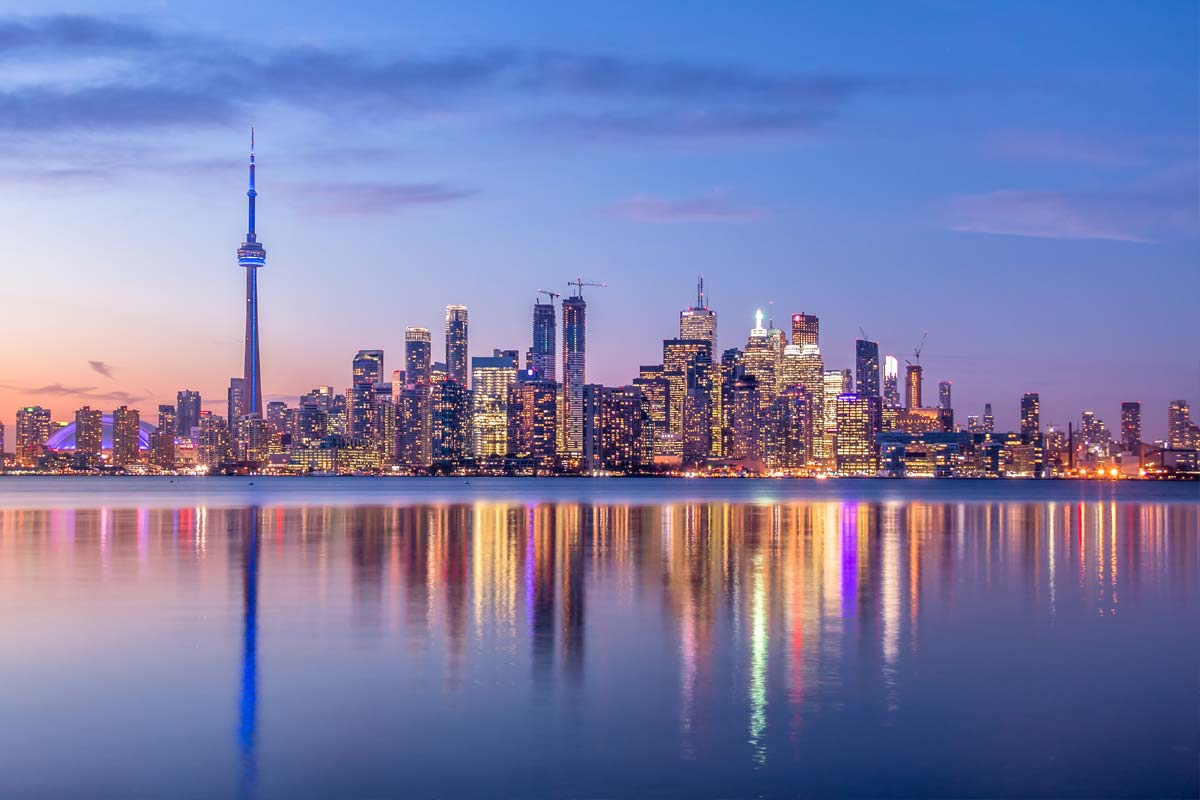NHL-resor & biljetter Toronto Maple Leafs