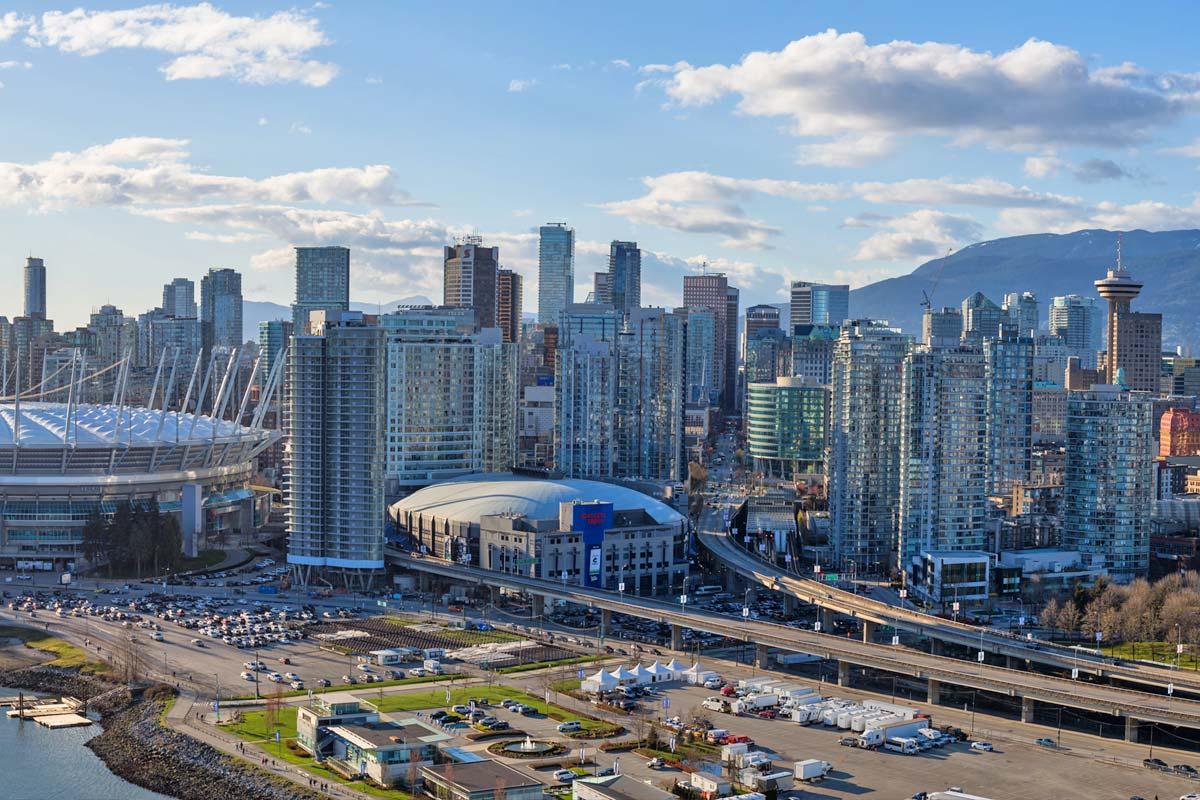 Vancouver Canucks NHL-resor & biljetter
