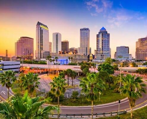 NHL i Florida